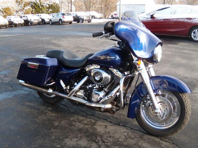 2006 Harley-Davidson Street Glide™ FLHXI