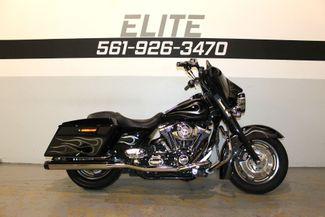 2006 Harley Davidson Street Glide FLHX Boynton Beach, FL 1