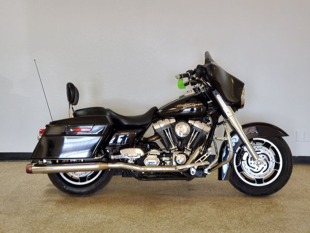 2006 Harley-Davidson Street Glide™ Base in Fort Worth , Texas 76111