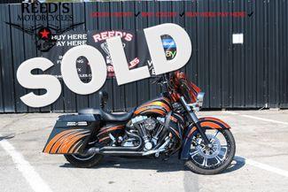 2006 Harley-Davidson Street Glide in Hurst Texas