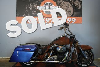 2006 Harley-Davidson Street Glide™ Base Jackson, Georgia