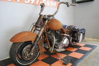 2006 Harley-Davidson Street Glide Base Jackson, Georgia 9