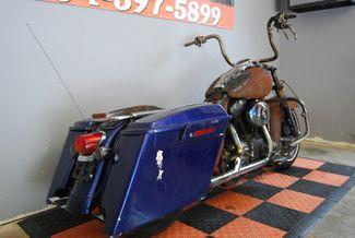 2006 Harley-Davidson Street Glide Base Jackson, Georgia 1