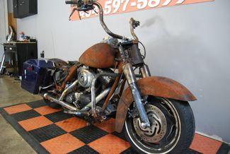 2006 Harley-Davidson Street Glide Base Jackson, Georgia 2