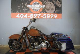 2006 Harley-Davidson Street Glide Base Jackson, Georgia 8