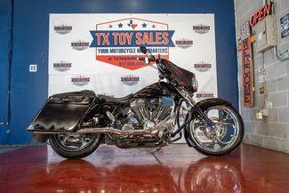 2006 Harley-Davidson Street Glide Street Glide in Fort Worth, TX 76131