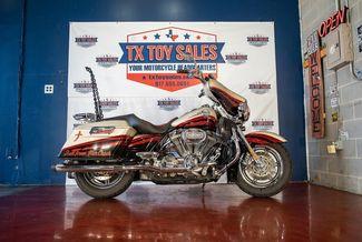 2006 Harley-Davidson Electra Glide Ultra Classic Electra Glide® Ultra Classic® in Fort Worth, TX 76131