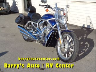 2006 Harley-Davidson VRSC A V-Rod® in Brockport, NY 14420