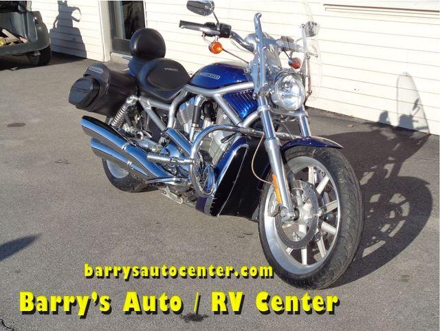 2006 Harley-Davidson VRSC A V-Rod®