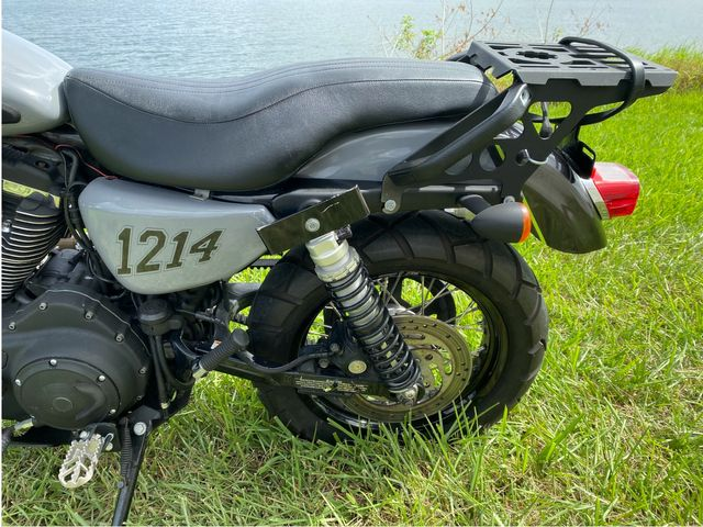 2006 Harley-Davidson XL1200L Hugo moto enduro in Dania Beach , Florida 33004