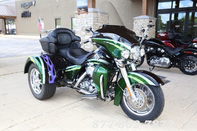 2006 Harley-Davidsonr FLHTCUSE - Ultra Classicr Electra Glider Screamin