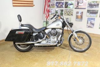 2006 Harley-Davidsonr FXST - Softailr Standard in Chicago, Illinois 60555