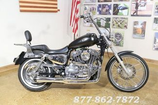 2006 Harley-Davidsonr XL1200C - Sportsterr 1200 Custom in Chicago, Illinois 60555