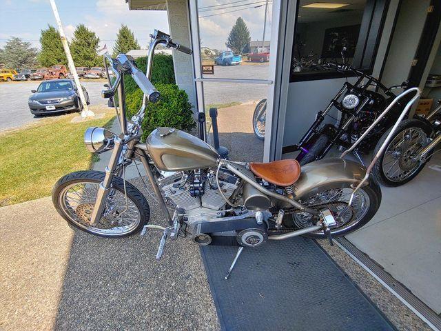 2006 Harley KRAF TECH 113cc