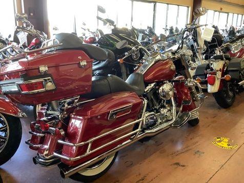 2006 Harley ROAD KING  - John Gibson Auto Sales Hot Springs in Hot Springs, Arkansas