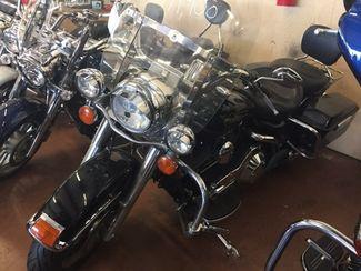 2006 Harley ROADKING  - John Gibson Auto Sales Hot Springs in Hot Springs Arkansas