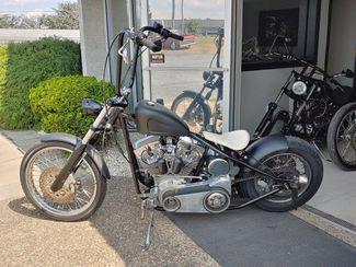 2006 Harley WISKEY CHOP Bobber 100cc rev tech in Harrisonburg, VA 22802
