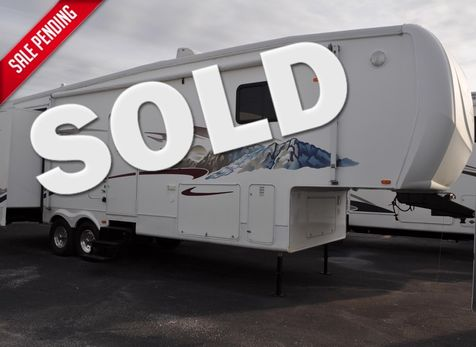 2006 Heartland Bighorn 3055RL  in Clearwater, Florida