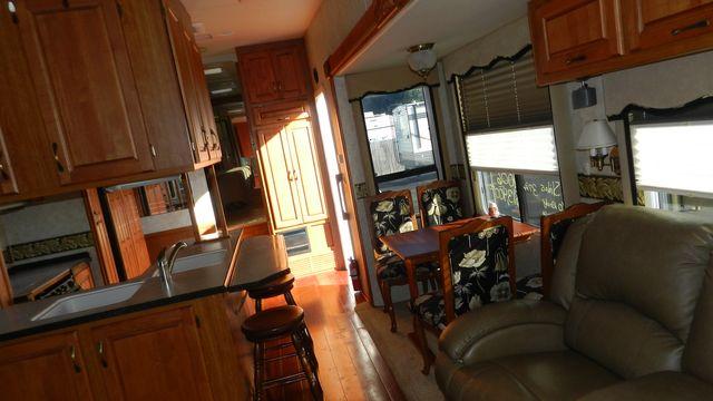 2006 Holiday Rambler PRESIDENTIAL 36 Hudson , Florida 10