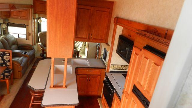 2006 Holiday Rambler PRESIDENTIAL 36 Hudson , Florida 22