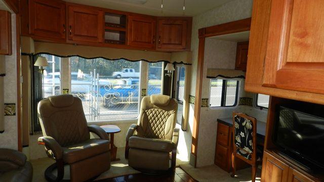 2006 Holiday Rambler PRESIDENTIAL 36 Hudson , Florida 6