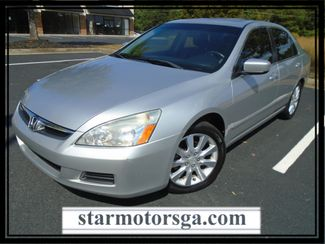 2006 Honda Accord EX-L V6 in Alpharetta, GA 30004
