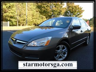 2006 Honda Accord EX-L in Alpharetta, GA 30004
