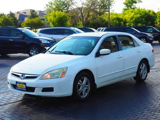 2006 Honda Accord EX-L | Champaign, Illinois | The Auto Mall of Champaign in Champaign Illinois