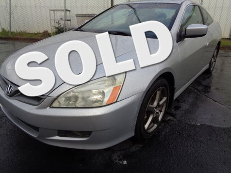 2006 Honda Accord EX-L V6 with NAVI in Charlotte, NC