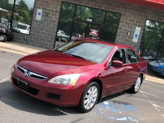 2006 Honda Accord EX-L V6  city NC  Little Rock Auto Sales Inc  in Charlotte, NC