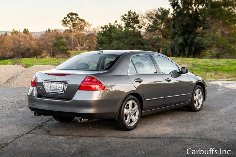 2006 Honda Accord EX-L V6 with NAVI | Concord, CA | Carbuffs in Concord, CA