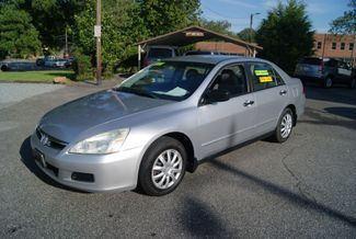 2006 Honda Accord VP in Conover, NC 28613