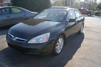 2006 Honda Accord EX-L V6 with NAVI in Conover, NC 28613