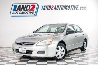 2006 Honda Accord in Dallas TX