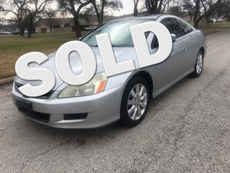 2006 Honda Accord EX Extra Clean | Ft. Worth, TX | Auto World Sales LLC in Fort Worth TX