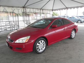 2006 Honda Accord EX-L V6 Gardena, California