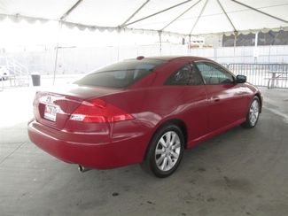 2006 Honda Accord EX-L V6 Gardena, California 2