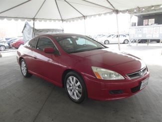 2006 Honda Accord EX-L V6 Gardena, California 3