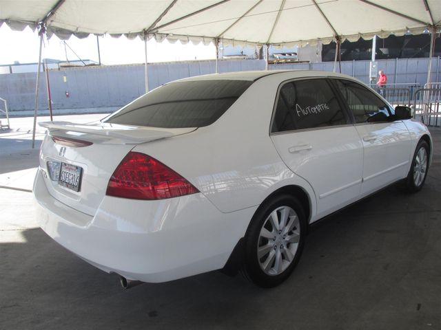 2006 Honda Accord LX V6 Gardena, California 2