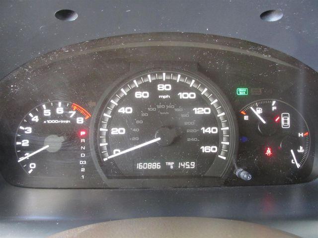 2006 Honda Accord LX V6 Gardena, California 5
