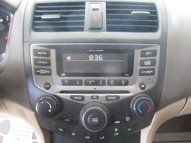 2006 Honda Accord LX V6 Gardena, California 6