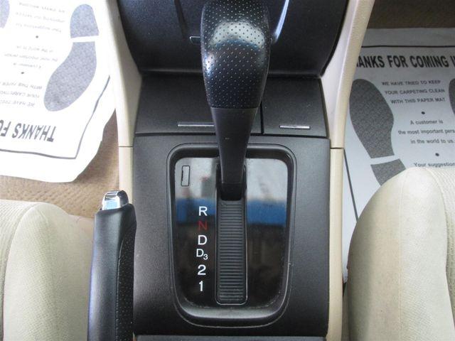 2006 Honda Accord LX V6 Gardena, California 7