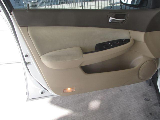 2006 Honda Accord LX V6 Gardena, California 9