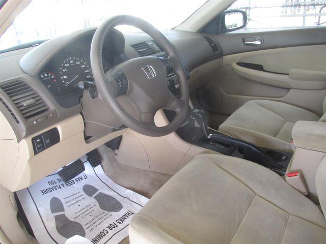 2006 Honda Accord LX V6 Gardena, California 4
