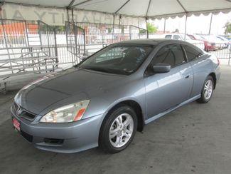 2006 Honda Accord EX Gardena, California