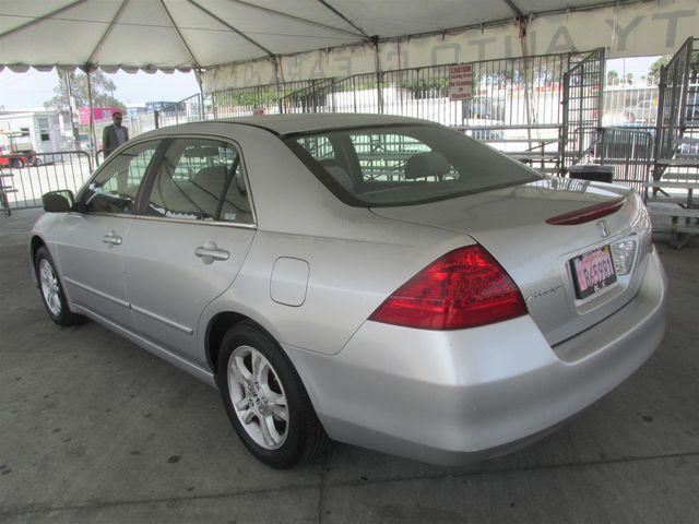 2006 Honda Accord LX SE Gardena, California 1