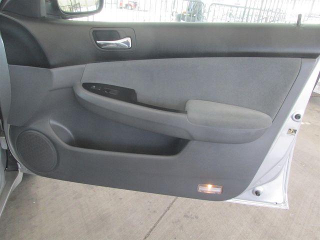 2006 Honda Accord LX SE Gardena, California 13