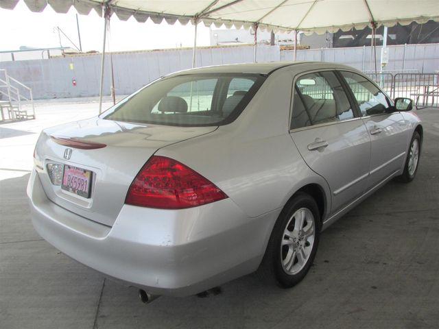 2006 Honda Accord LX SE Gardena, California 2