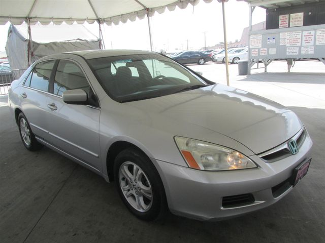 2006 Honda Accord LX SE Gardena, California 3