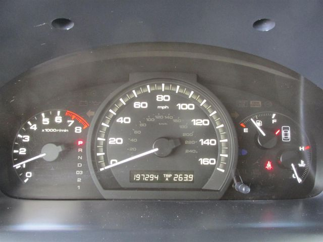 2006 Honda Accord LX SE Gardena, California 5